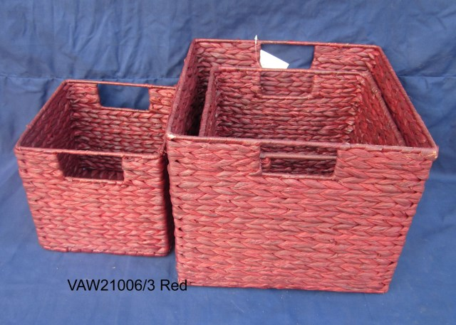 VAW21006 D Red